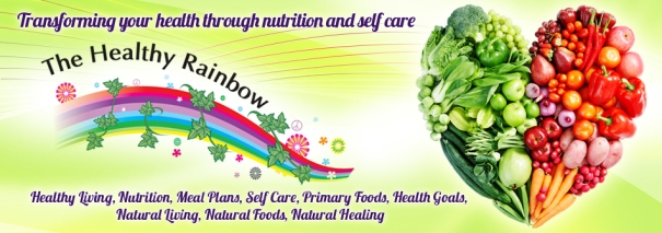 The Healthy Rainbow | Lisa Belles